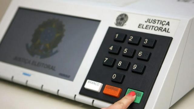 Os cinco partidos que mais elegerem prefeito no primeiro turno