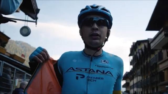 Ciclomercato, Battistella e Sobrero tra i nuovi acquisti dell'Astana