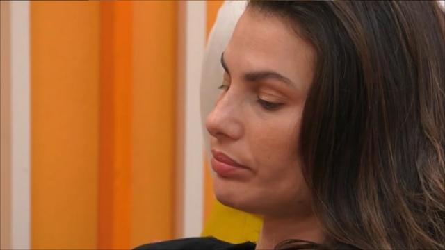 Gf Vip, Dayane Mello su Adua Del Vesco: 'Mi trasmette negatività'