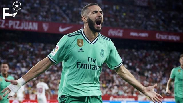 Damien Rieu (RN) compare Karim Benzema à un terroriste, les internautes s'indignent