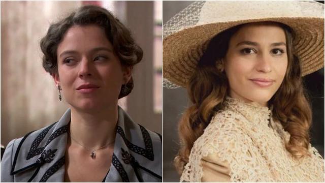 Una Vita, spoiler iberici: Genoveva manovra Natalia e le chiede di sedurre Felipe