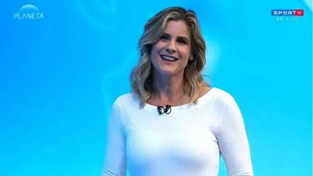 Jornalista Janaína Xavier vai para a geladeira na Globo após foto com Joice Hasselmann