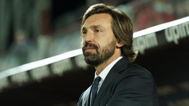 Juventus, Pirlo dopo la vittoria sul Cagliari: 'Sono contento per Bernardeschi'