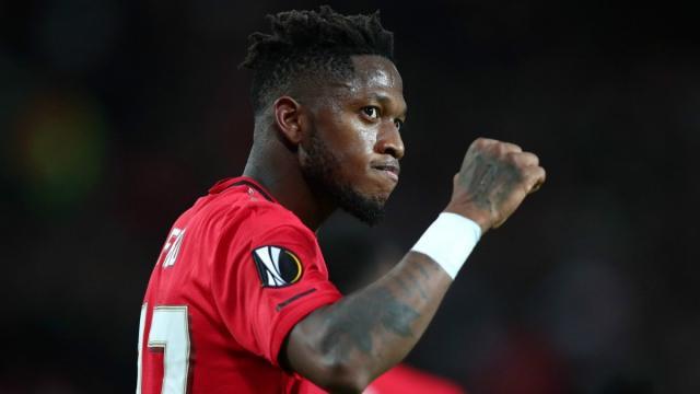 Inter: piacerebbe Fred del Manchester United, ma la trattativa non è semplice