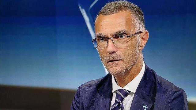 Beppe Bergomi: nelle partite impegnative la Juventus ancora non mi convince