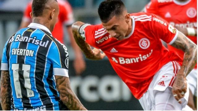 Os canais que transmitirão os jogos dos brasileiros na Libertadores nesta semana
