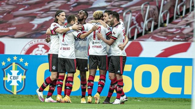 5 favoritos para vencer a Libertadores 2020