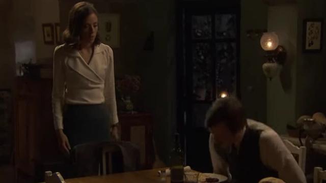 Il segreto, trame sino al 6 dicembre: Marta torna con il marito Ramon ma non lo ama