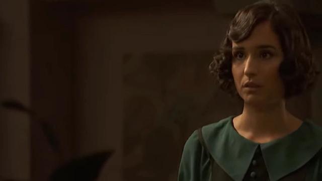 Il Segreto, anticipazioni 29 novembre - 4 dicembre: Rosa vuole uccidere suo padre