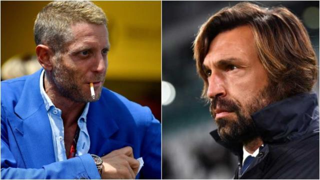 Juventus, Lapo Elkann sul rendimento della squadra: 'Lavoro eccellente di Pirlo'