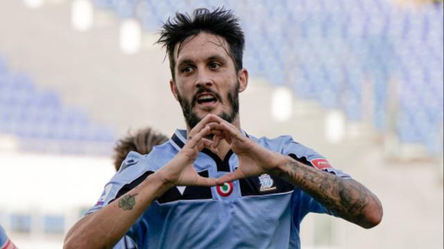 Inter: la società starebbe pensando all'acquisto di Luis Alberto