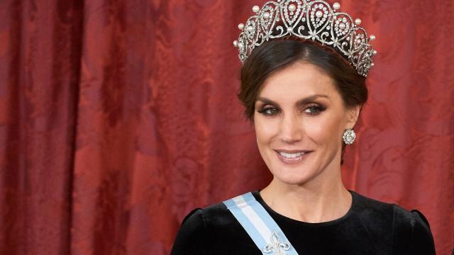 La reina Letizia presidirá un acto en Sevilla mientras el rey está en cuarentena
