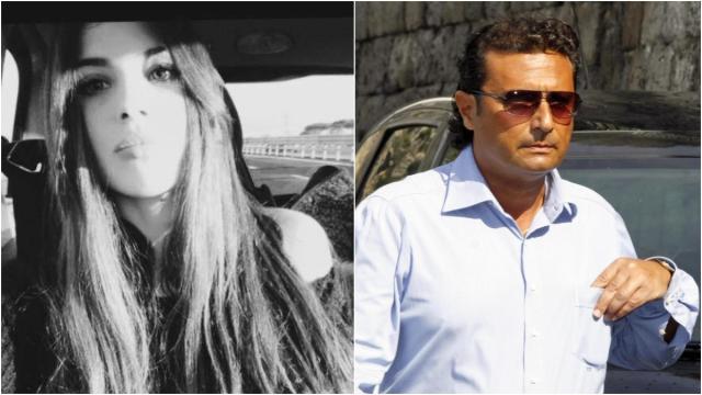 Caso Costa Concordia, parla la figlia di Schettino: 'Mio padre è stato lasciato solo'