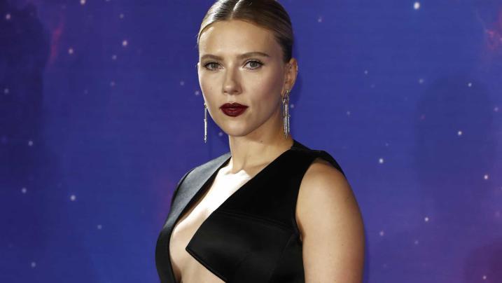 5 fatos curiosos sobre a atriz Scarlett Johansson