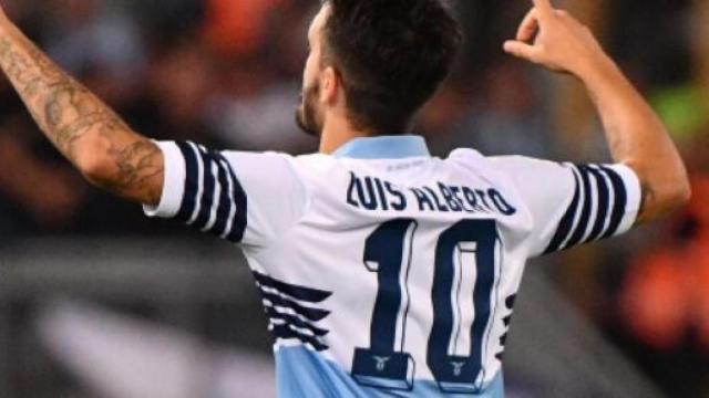 Juventus: nel mirino ci sarebbe Luis Alberto, al quale sarebbe interessata anche l'Inter