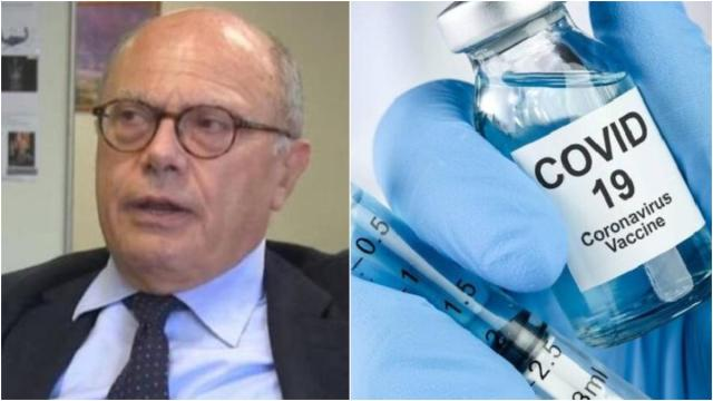 Covid,19, Galli sul vaccino: 'Nessuna certezza sugli effetti collaterali a lungo termine'