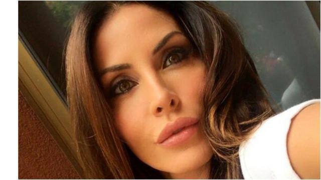 Pomeriggio 5, rubati video intimi di Guendalina Tavassi, lei: 'La devono pagare'