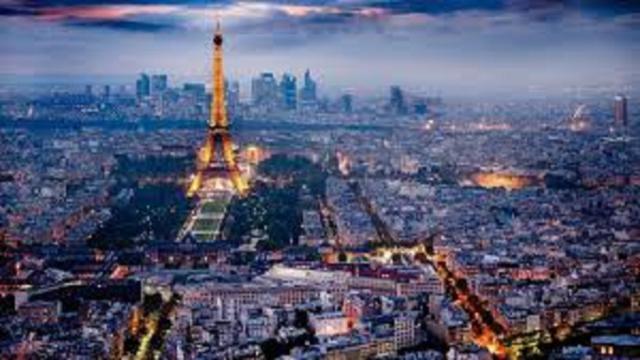 Hong Kong, Paris et Zurich sont les villes les plus chères du monde