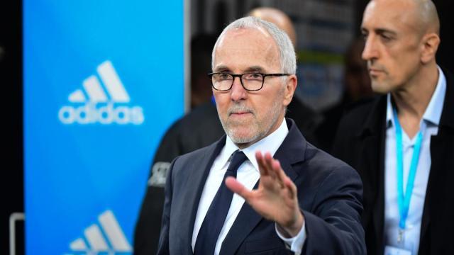 Olympique de Marseille : McCourt ne voudrait pas vendre le club