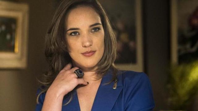5 novelas recentes que Adriana Birolli participou