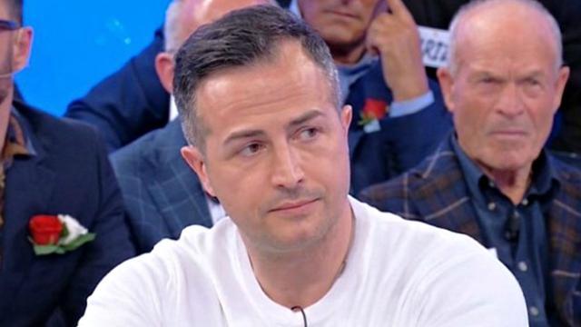 Uomini e Donne: Riccardo Guarnieri si esprime in merito alle dame da lui corteggiate