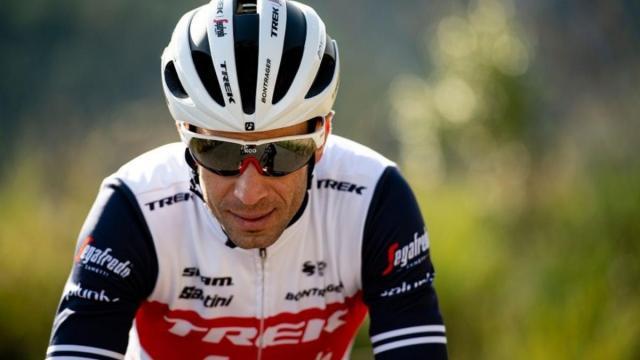 Vincenzo Nibali al team Ineos nel 2022? Arriva la smentita del suo manager