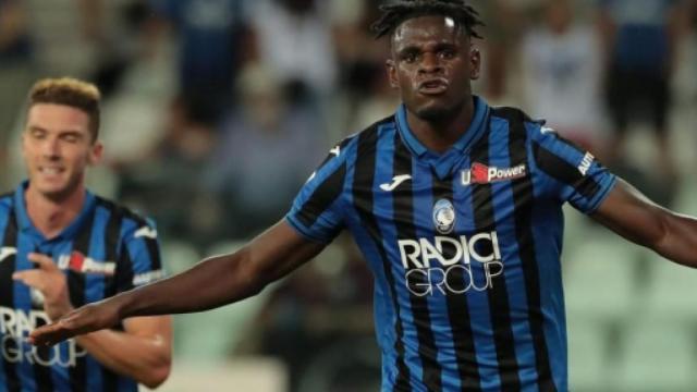 Atalanta-Verona, probabili formazioni: Di Carmine vs Muriel-Zapata