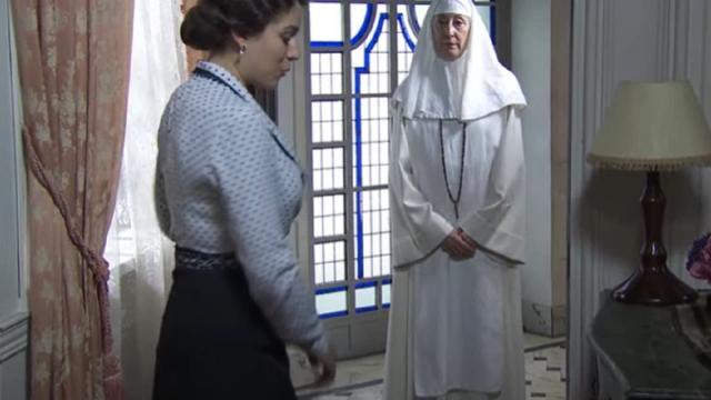 Una Vita anticipazioni spagnole: Marcia è già sposata, Ursula diventa suora