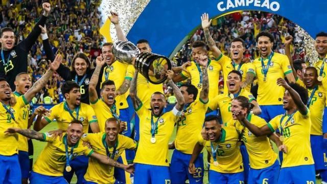 Os cinco países que mais exportam jogadores de futebol no mundo