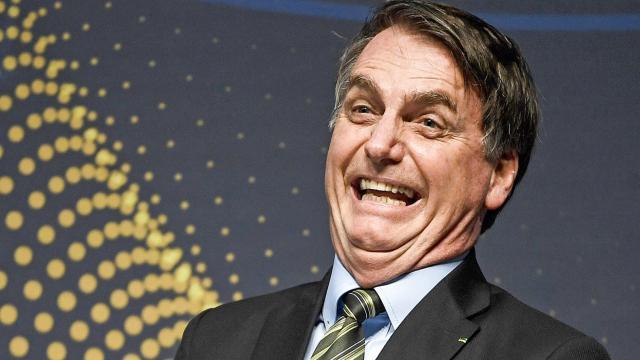Bolsonaro volta a causar polêmica ao falar sobre a relação entre Brasil e China