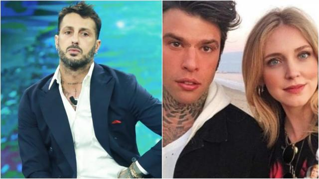 Fabrizio Corona spara a zero sui Ferragnez: 'Studiano tutto a tavolino'