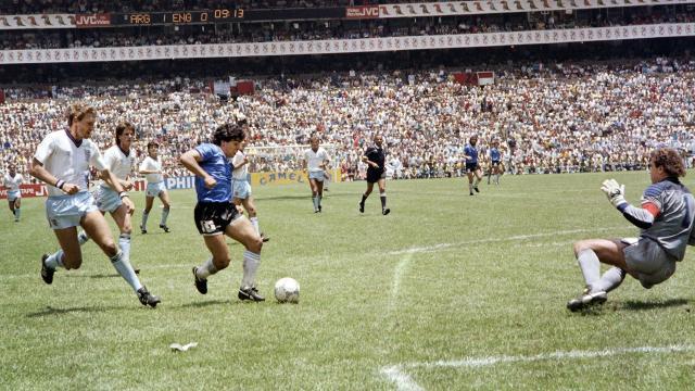 Zoff parla di Maradona e Pelé: 'Il Pibe de oro farebbe valanghe di gol anche oggi'