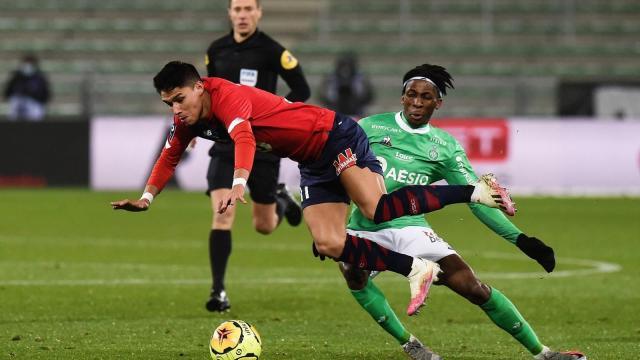 L'AS Saint-Étienne discuterait avec Dubaï d'un potentiel rachat