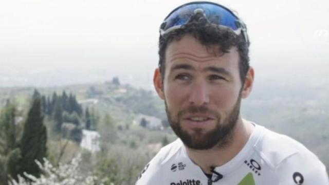 Ciclismo: oltre 50 corridori senza squadra tra cui Cavendish e Gasparotto