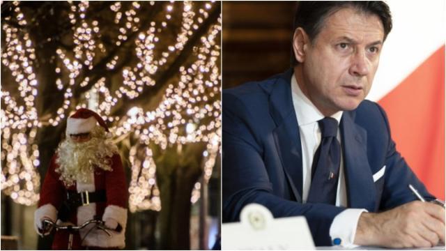 Covid-19, Dpcm di Natale: probabile chiusura dei ristoranti a Natale e Capodanno