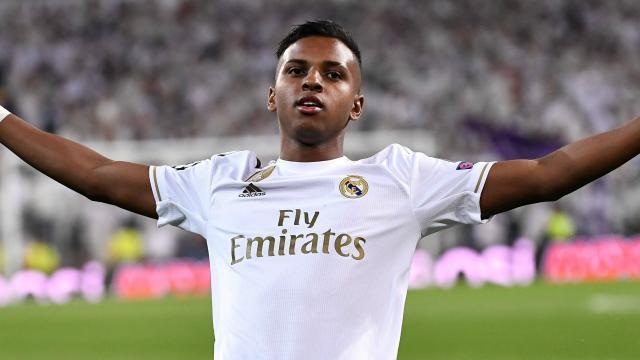 5 grandes nomes do jogo entre Shakhtar e Real Madrid pela Liga dos Campeões