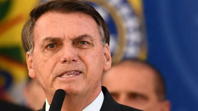 5 candidatos a prefeito que foram apoiados por Bolsonaro, mas que não foram eleitos