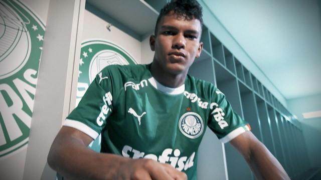 5 jogadores que devem ser decisivos no confronto entre Palmeiras e Delfín