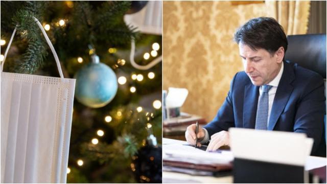 Covid-19, linea rigorista nel Dpcm di Natale: nuove restrizioni dal 20 dicembre