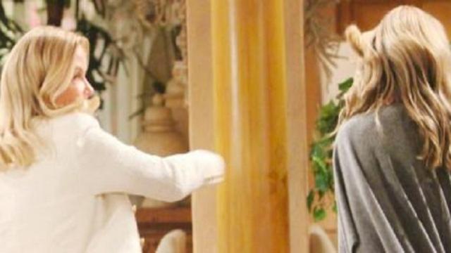 Spoiler Beautiful al 12 dicembre: Brooke schiaffeggia Shauna per il tradimento con Ridge