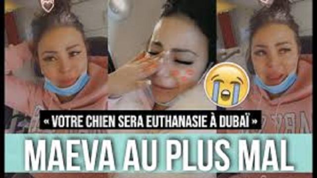 Maeva Ghennam en pleurs : 'Ils m'ont pris Hermès'