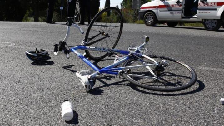 Bari: 31enne investito e ucciso in bici da una 69enne positiva all'alcol test