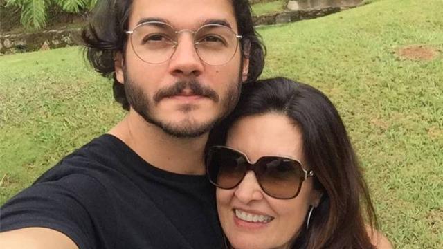 5 celebridades que publicaram mensagem de apoio a Fátima Bernardes