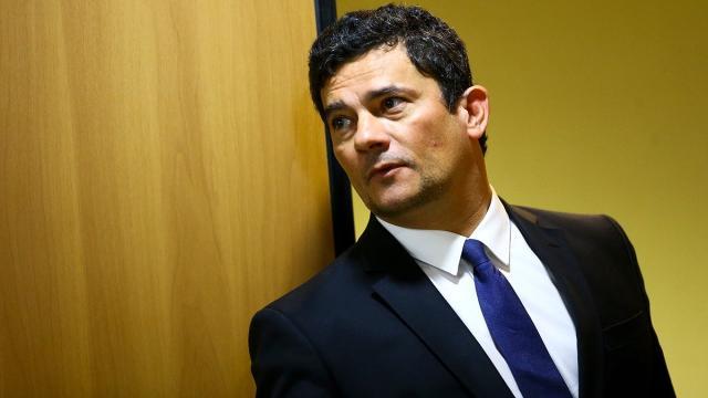 Sergio Moro é impedido de advogar para empresa de consultoria