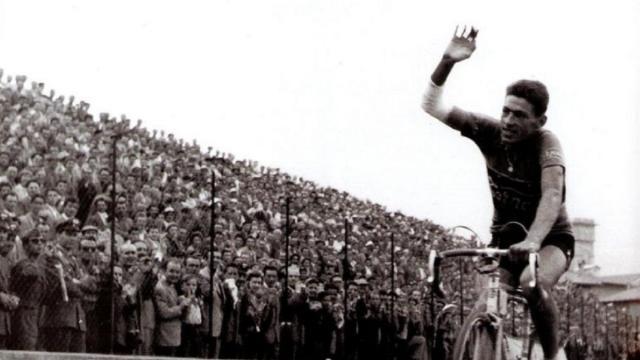 Addio ad Aldo Moser, l'ex ciclista aveva 86 anni