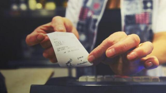 Lotteria degli scontrini, dall'1 dicembre è possibile iscriversi sul sito ufficiale
