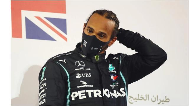 Lewis Hamilton positivo al coronavirus, salterà la penultima tappa del mondiale di F1