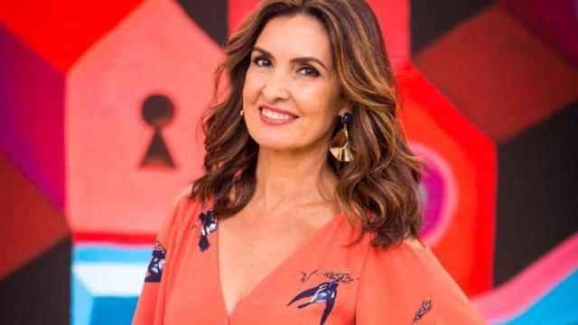 Fátima Bernardes está com câncer no útero e se afastará da TV