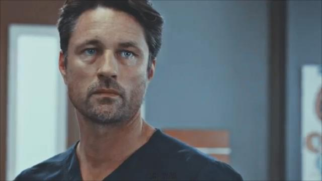 Grey's Anatomy, Martin Henderson: 'Nathan non era destinato a sostituire Derek'