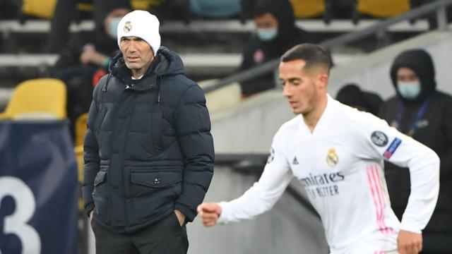 Real Madrid : Zidane en danger, Pochettino pourrait le remplacer